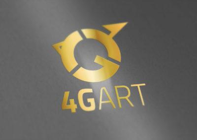 4GArt logo