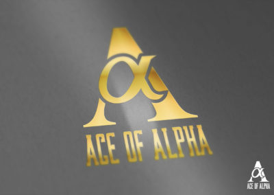 Ace Of Alpha