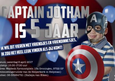 Captain Jotham