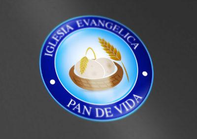 Iglesia Evangelica logo