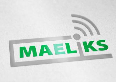 Maeliks logo