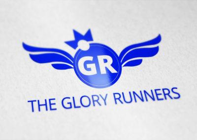 The Glory Runners Logo