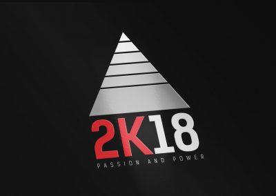 2K18 Promo