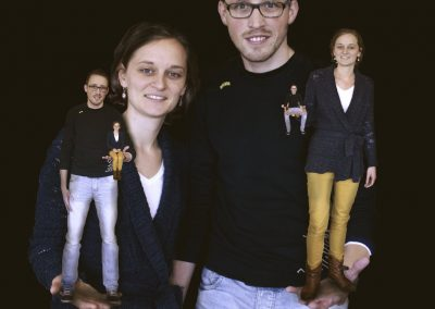 Peter & Willemijn