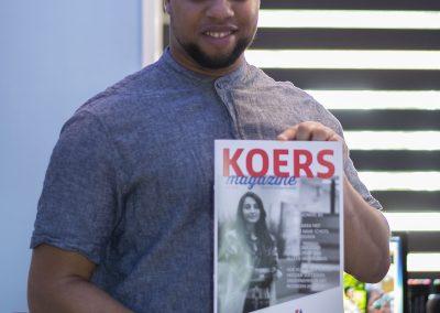 Alfa-college KOERS magazine 7