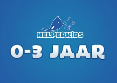 Helperkids Logo boven