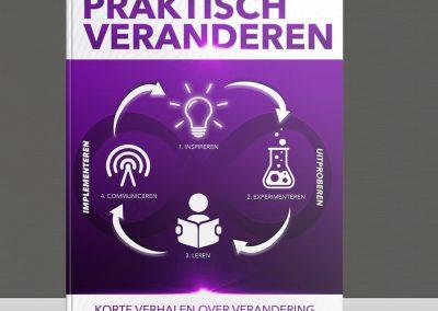 Concept Praktisch veranderen boek Eline Faber